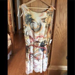 Luxology Dress